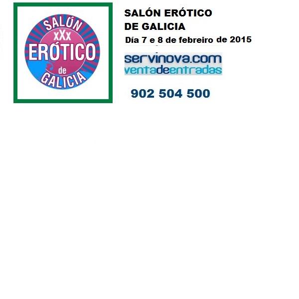 logotipo salón erotico